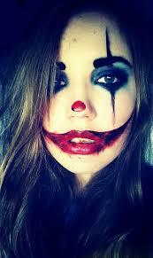 Halloween 2014 Memoirs Of A by Clown Creepy Diy Halloween Halloween Makeup Make Up Makeup