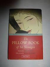 The Pillow Book of Sei Shonagon by Sei Shonagon Arthur Waley B27