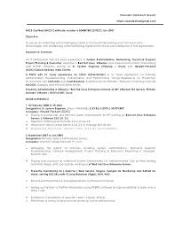 11 Admin Resume Objective Examples