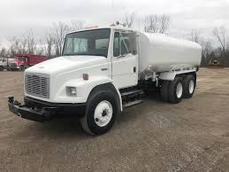 100 Trucks For Sale In Ky 1999 Freightliner FL80 Water Truck Verona KY T10213
