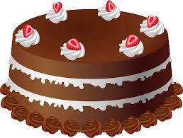 Tags Cake