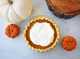 Libbys Pumpkin Pie Recipe On The Can by Perfect Pumpkin Pie Modern Honey