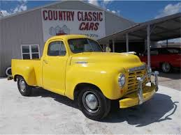 1949 To 1951 Studebaker Pickup For Sale On ClassicCars.com 1949 Studebaker Truck Dream Ride Builders 1947 Pickup Truck Dstone7y Flickr This Is Homebuilt Daily Driven And Can 12 Pickups That Revolutionized Design 34 Ton Of Fun 1952 2r11 1955 Pro Touring Metalworks Classic Auto Rm Sothebys 2r5 12ton Arizona 2012 Junkyard Tasure 2r Stakebed Autoweek Pickup Motor Vehicle Appraisal Service Santa Fe Sound 1963 Champ For Sale Gateway Cars