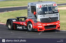 Mercedes-Benz #24 Tankpool24 Racing Truck | Class Six | Pinterest ...