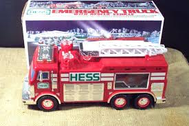 Vintage Hess 2005 Emergency Truck With Rescue Vehicle Original Box ... Amazoncom Hess 1996 Emergency Ladder Fire Truck Toy Trucks Toys Details About 2005 Hess With Rescue Vehicle Nib In Mack For Sale New With Colctible Oil Company And 50 Similar Items Trucks Colctibles Paper Shop Free Classifieds Mint Box 1787965421 Bag Ebay 1995 Pclick Helicopter 2006 By 2015 Games Pump Sign On 6000 Usd Aj More