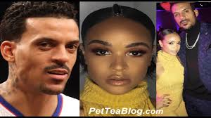 Matt Barnes Put #Masika In Her Place For Calling Him A FAN ... Matt Barnes Gloria Govan Host 3rd Annual Athletes Vs Cancer Love Triangle Splits Former Nba Ammates And Fisher Ny Caught A Lucky Break Now Hes An Champion Separated Take A Time Out On Marriage Derek Flipped Car New York Post Photos Snoop Vs Charity Celeb Football Accused Of Choking Girlfriend In Nightclub Isnt Hiding Relationship Anymore With Deandre Jordan Departing The Ig Comment To For Sleeping With His Ex Accuses Hiding Assets Divorce