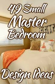 49 small master bedroom design ideas picture post home