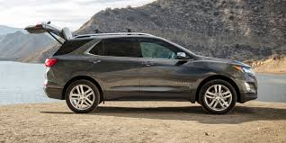 2019 Chevrolet Equinox For Sale In Jackson, MI - Art Moehn Auto Group