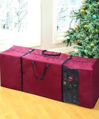 Christmas Tree Storage Bag Walmart Box Container Amazon