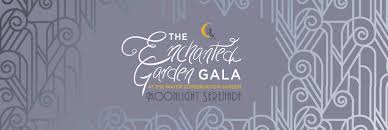 The Enchanted Garden Gala