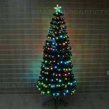 Fiber Optic Christmas Trees by Fibre Optic Christmas Tree Uk Only Christmas Lights Decoration