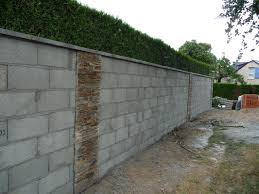 mur de separation exterieur mur de séparation les réalisations d isolation par l extérieur