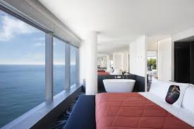 100 W Hotel Barcelona In Spain Room Deals Photos Reviews