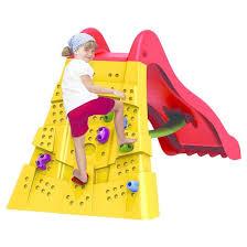 Step2 Playhouses Slides U0026 Climbers by Starplay Climbing Wall Slide Target