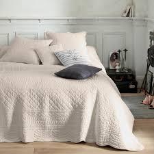 boutis canapé plaid jeté de lit ou couvre lit boutis coton matelassé tertio