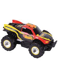 100 Monster Truck Hot Wheels Pedal Masher At John Lewis Partners