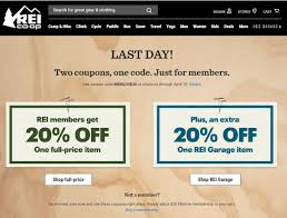 Rei Coupon Printable : Ninja Restaurant Nyc Coupons Girl Scout Coupon Code October 2018 Discount Books 33off Coupons Canobie Lake Printable The Best Discounts And Offers From The 2019 Rei Anniversay Sale Glamour Mutt Rei December Betty Designs Ruth Chris Barrington Menu Deal Of Day Save Up To 70 On Topbrand Outdoor Offering 40 Off Select Products During Its Labor Campsaver Sears Optical Canada Osprey Bpack Code Fenix Tlouse Handball Camelbak Coupon Codes For Pizza Hut