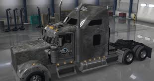 Kenworth W900 SCS Paintjob Skin - American Truck Simulator Mod | ATS Mod American Truck Simulator For Pc Reviews Opencritic Scs Trucks Extra Parts V151 Mod Ats Mod Racing Game With Us As Map New Alpha Build Softwares Blog Will Feature Weight Stations Madnight Reveals Coach Teases Sim Racedepartment Lvo Vnl 780 On Mod The Futur 50 New Peterbilt 389 Sound Pack Software Twitter Free Arizona Map Expansion Changeable Metallic Skin Update Youtube