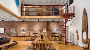 100 Homes For Sale In Soho Ny Edward Albees Tribeca Loft In Manhattan Lists For 75M