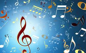 50 Music Backgrounds Desktop Background
