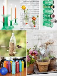 Recycled Bottle Terrarium Combines Earth Day Project With Mothers Gift From Justina Blakeney Blog