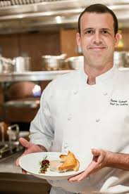 cuisine chef celaya appointed chef de cuisine at square one restaurant
