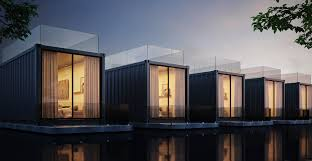 100 Container Shipping Houses 6 Homes That You Can Buy Right Now