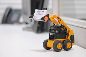Amazon.com: Bruder 02435 Cat Skid Steer Loader: Toys & Games