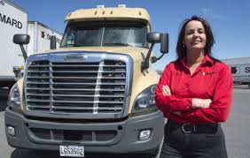Trucking Industry Faces Labour Shortage As It Struggles To Attract ... Its Been A Long Road But Im Happy To Be An Hgv Refugee Syrian Lady Driver In Big Truck On The Banked Track At Trc Youtube Women In Trucking Association Announces Its December 2017 Member Bengalurus First Female Garbage Truck Motsports Posed As Car Salesgirl And Shows Male Woman Stock Photos Royalty Free Pictures Driver Filling Up Petrol Tank Gas Station Is Symbol Of Power Cvr News Lisa Kelly A Cutest The Revolutionary Routine Of Life As Trucker Truckers Network Replay Archives Truckerdesiree