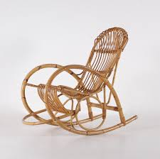 Italian Bamboo Rocking Chair, 1960s | #86256 Italian 1940s Wicker Lounge Chair Att To Casa E Giardino Kay High Rocking By Gloster Fniture Stylepark Natural Rattan Rocking Chair Vintage Style Amazoncouk Kitchen Best Way For Your Relaxing Using Wicker Sf180515i1roh Noordwolde Bent Rattan Design Sold Mid Century Modern Franco Albini Klara With Cane Back Hivemoderncom Yamakawa Bamboo 1960s 86256 In Bamboo And Design Market Laze Outdoor Roda