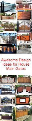 Best 25+ Main Gate Design Ideas On Pinterest | Main Gate, House ... House Main Gate Designs And Modern Pillar Design Pictures Oem Front In India Youtube Entrance For Home Unique Homes Gates Outdoor Alinum Square Tube Dubai Creative Ideas Photos Collection Picture Albgoodcom Iron Works Steel Latest Of Pipe Gallery At Glenhill Saujana Seshan Studio Plan Cool New Models Articles With Door Tag