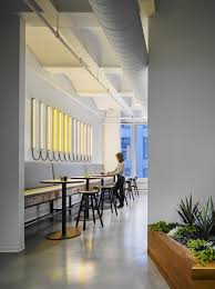 Centro office by Partners by Design Chicago – Illinois  Retail