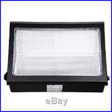 led wall pack light 100 watt ac100 277v 5000k waterproof outdoor
