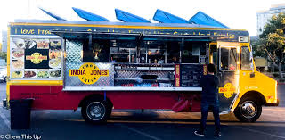 Gluten-Free Indian Food (On Wheels) In LA - Chew This Up