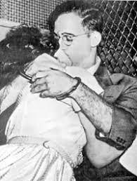 execution chaise electrique 19 juin 1953 les rosenberg sont exécutés herodote