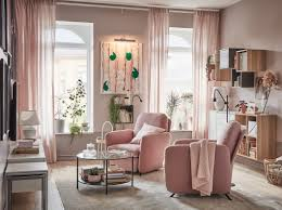 100 Small And Elegant A Living Room For Two Ikea Layjao