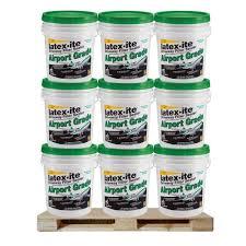 Drylok Concrete Floor Paint Sds by Radonseal Plus 5 Gal Deep Penetrating Concrete Sealer For