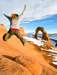 Moab Utah Americas Best Adventure Towns National Geographic
