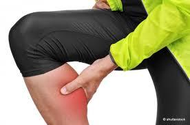 douleur interieur genou course a pied le mollet le point sensible du coureur à pied lepape info