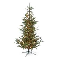 4ft Christmas Tree Sale by Artificial Christmas Trees Hayneedle