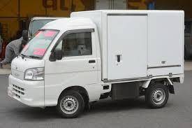 100 Hijet Truck For Sale TRUCKBANKcom Japanese Used 31 DAIHATSU HIJET EBDS201P