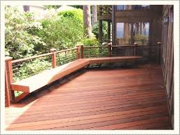 42 best deck banc images on pinterest deck benches built in