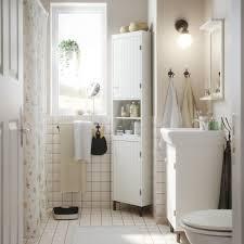 Tall Bathroom Corner Cabinets With Mirror by Bathroom Furniture Bathroom Ideas Ikea