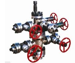 Thermal Wellhead X Mas Tree System