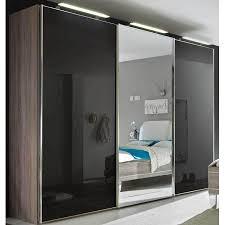 staud sinfonie plus schwebetürenschrank spiegel glas wählbar schlafzimmerschrank