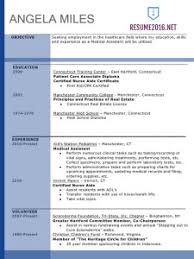 How To Write A Medical Assistant Resume In 2016 U2022 Rh Resume2016 Net