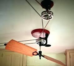 ceiling fan belt driven ceiling fan with light belt driven