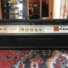 Ampeg V4 Cabinet For Bass by Vintage Early 1970 U0027s Ampeg V4 Amp U0026 4x12 Cabinet Reverb