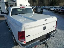 Leer Bed Cover For Dodge Ram 1500, Leer 700 Series Tonneau Cover ...
