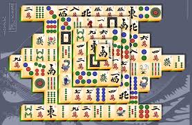 Pai Gow Tiles Online by Mahjong Game Http Freegames Ws Games Boardgames Mahjong